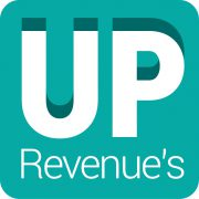 revenue´s up