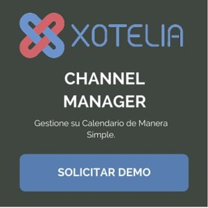 Xotelia Channel Manager