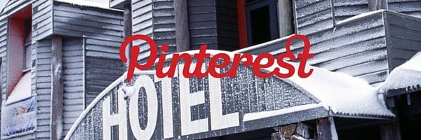estrategia de pinterest para hoteles